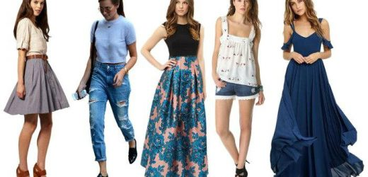 Hippie Clothes – Today's Fashion Statement