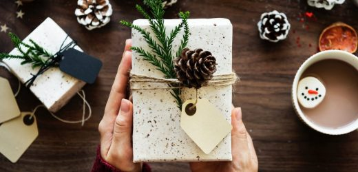 When Personalised Gifts Really make a difference