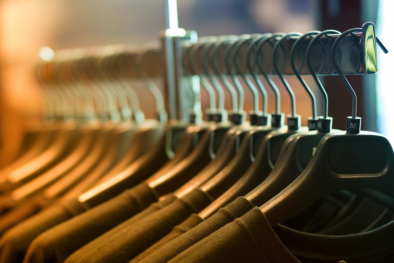 The Brand New Rage around – Environmentally Friendly Clothing