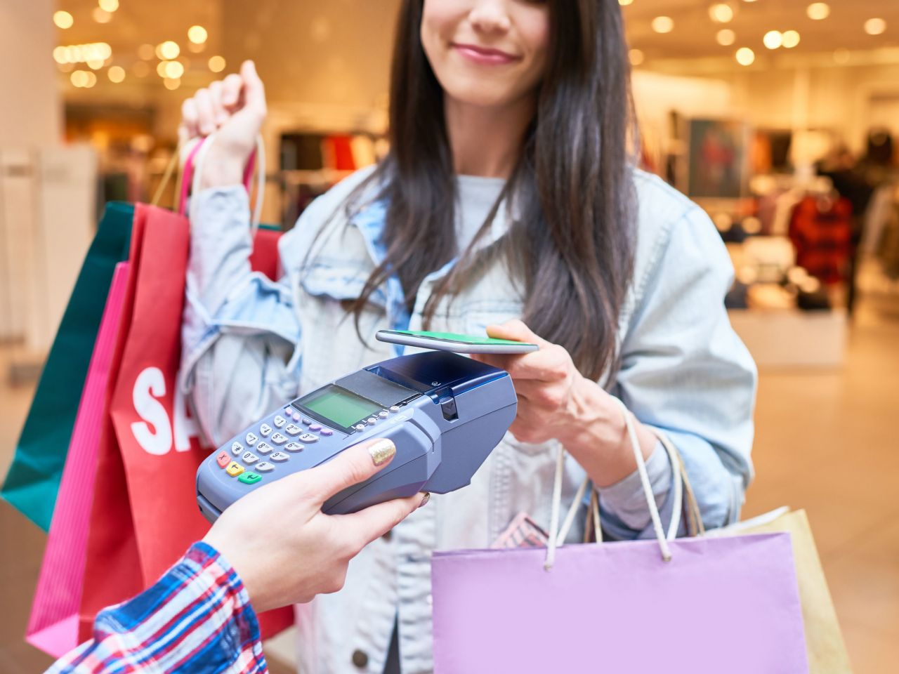 Are You Affected By Shopping Addiction?