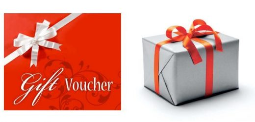 The Best Way To Take Advantage Of Your Shopping Voucher