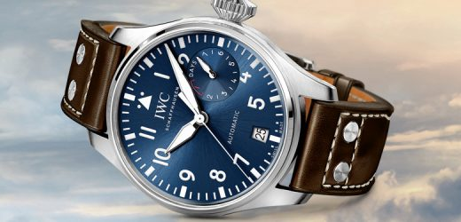 Get the Finest IWC Malaysia Watches for an Affordable Price at the Hour Glass