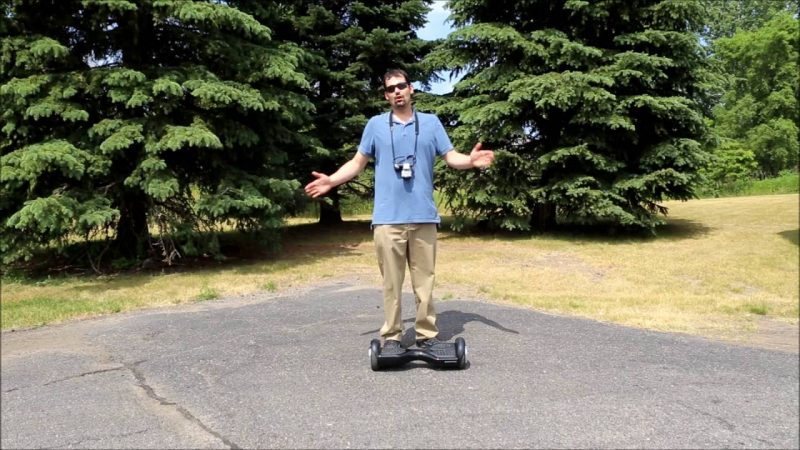 What you Need to Know about the Swagtron T1 Hoverboard