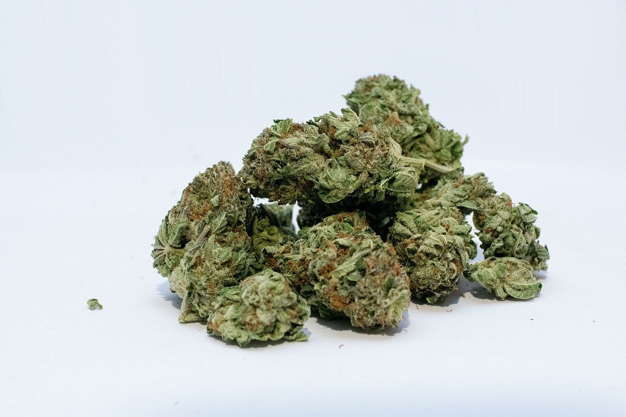 Things that you must always consider before buying weed