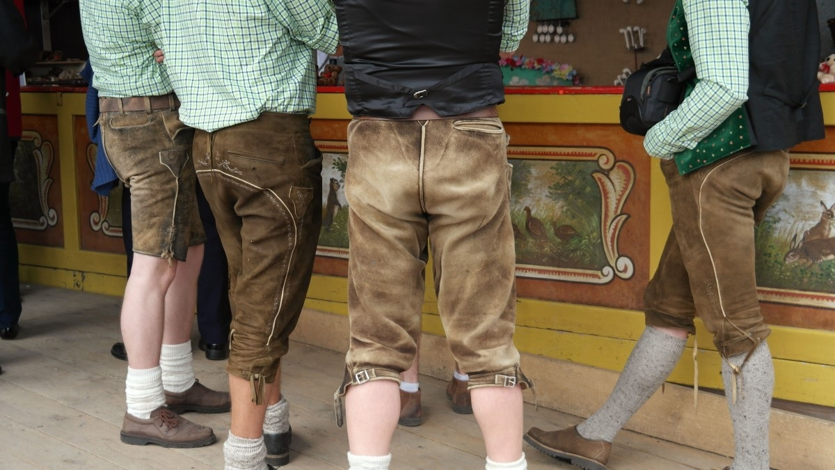 Tips that can guide you to get perfect jeans for men having big thighs
